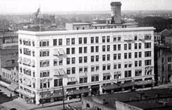 Minihan McCormick Building